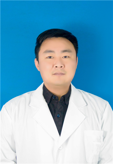 朱荣博医生